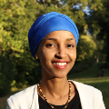 Go to the profile of Ilhan Omar