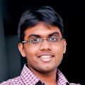 Go to the profile of Vignesh Baskaran