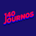 Go to the profile of 140journos