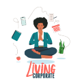 Go to the profile of Living Corporate