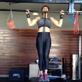 Go to the profile of Pull up bar