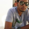 Go to the profile of Israel Santos