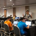 How to Hack a Hackathon