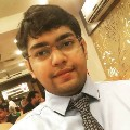 Go to the profile of Shubham Badal