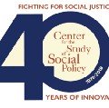 Go to the profile of Center for the Study of Social Policy