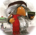 Go to the profile of Mighty Womble