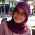 Go to the profile of Wulan Agustina