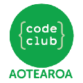 Go to the profile of Code Club Aotearoa