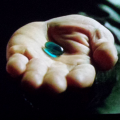 Daily Blue Pill
