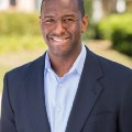Go to the profile of Andrew Gillum