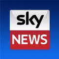 Go to the profile of Sky News