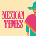 Go to the profile of Mexican Times