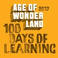 Go to 100 DAYS OF LEARNING