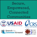 Secure, Empowered, Connected Communities
