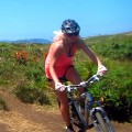 Go to the profile of Nina - Dutch surfing and remote working enthusiast