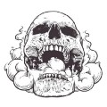 Go to the profile of Skull Bedding Sets