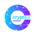 Go to the profile of Cryptaur Russian