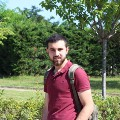Go to the profile of Selçuk Özcan