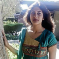 Go to the profile of Sheta Diya Chatterjee