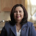 Go to the profile of Tammy Duckworth