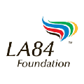 Go to the profile of LA84 Foundation