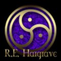 Go to the profile of REHargrave