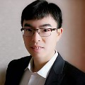 Go to the profile of Tianxiang (Ivan) Liu