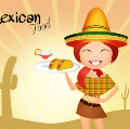 Go to the profile of Mexican Foood