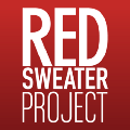 Go to the profile of Red Sweater Project