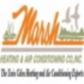 Go to the profile of Marsh Heating & AC Co.