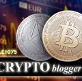 The Crypto Blogger