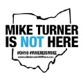 Mike Turner is Not Here