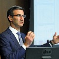 Go to the profile of Peter Orszag