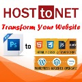 Go to the profile of Host To Net