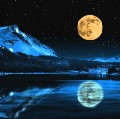 Go to the profile of Down to the Moon