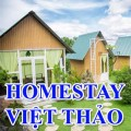 Go to the profile of Homestay Việt Thảo
