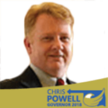 Go to the profile of Chris Powell