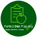 Go to the profile of Perfect Diet Planning