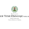 Go to the profile of Office of the Vice President of Nigeria