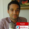 Go to the profile of Taylor