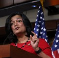 Go to the profile of Rep. Pramila Jayapal