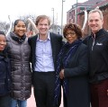 Go to the profile of Chris Abele
