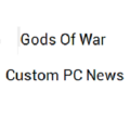 Go to the profile of Gods Of War Custom PC News