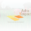 Go to the profile of Asha Impact