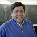 Go to the profile of JB Pritzker