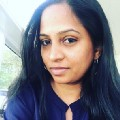 Go to the profile of Kavitha
