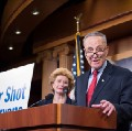 Go to the profile of Senate Democrats