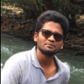Go to the profile of Goutham Nareddy