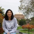 Go to the profile of Tanya Chen