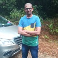Go to the profile of RaghuNath R A